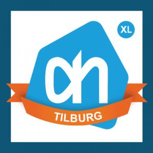 Albert Heijn, Tilburg