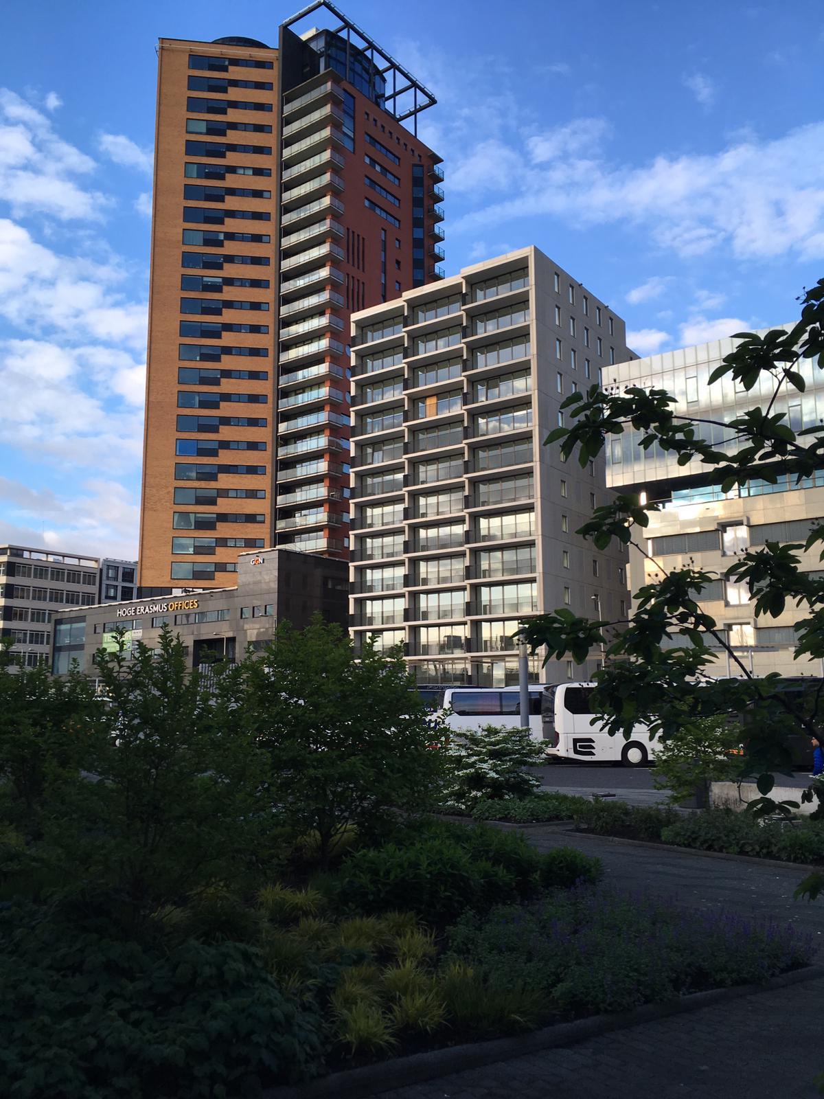 Willemstoren, Rotterdam, nieuws
