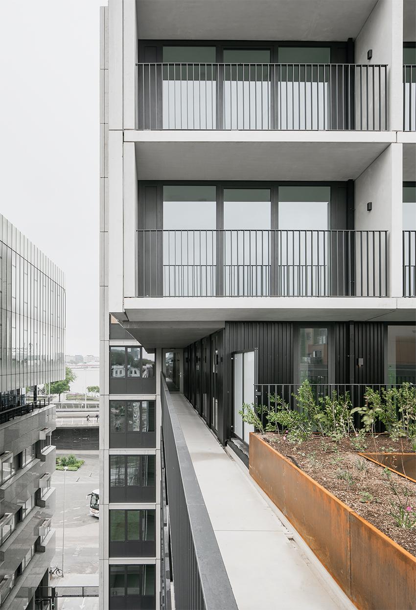 Willemstoren - Rotterdam Architectuurprijs