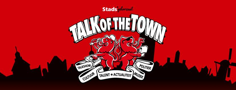 Talk of the Town Vlaardingen