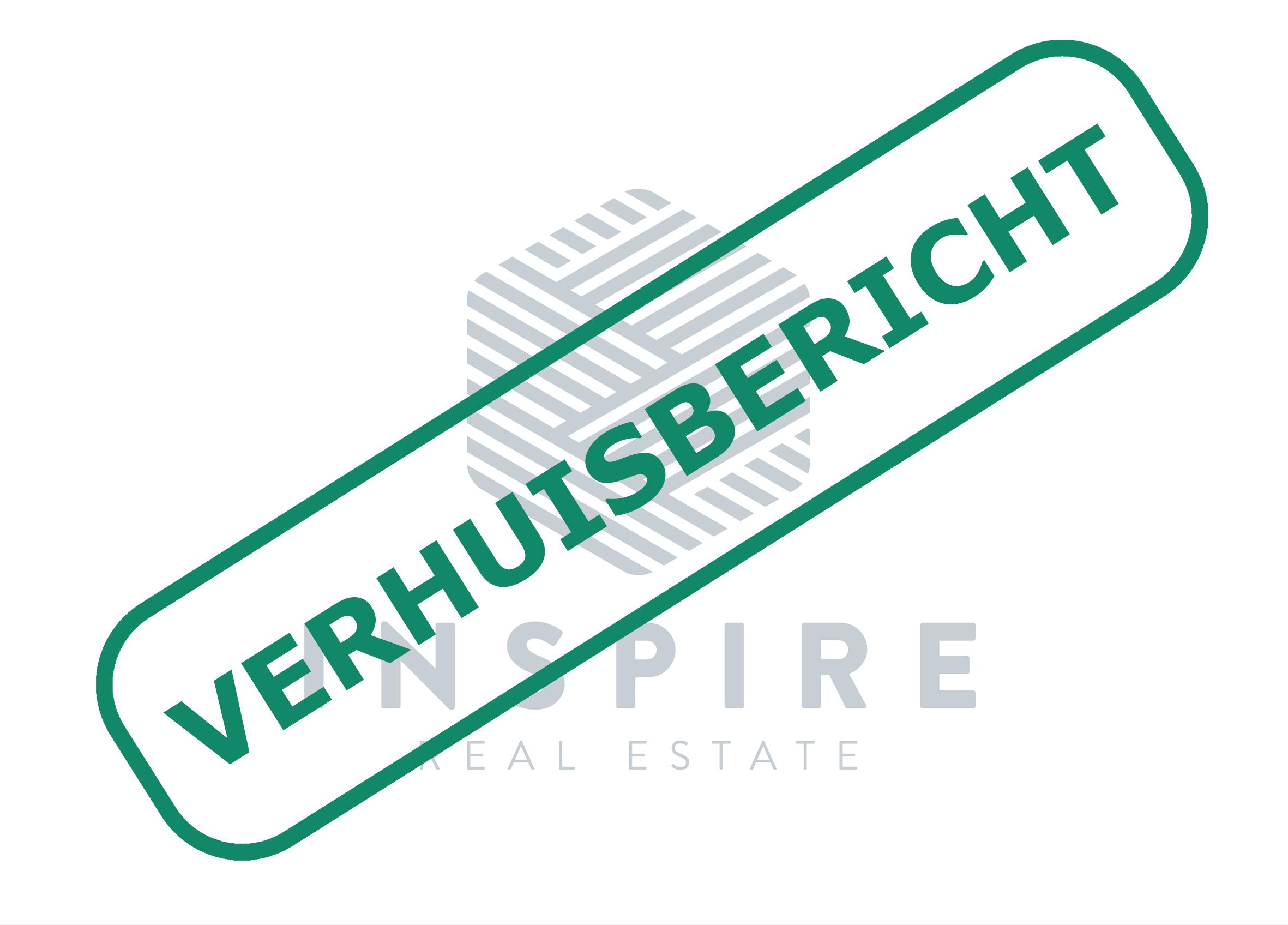 Verhuisbericht INSPIRE Real Estate